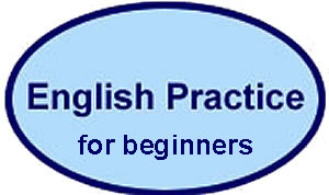 English Practice for Beginners!